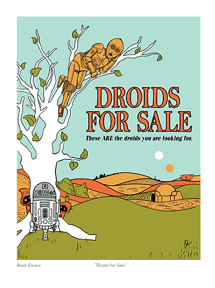 Droids for Sale