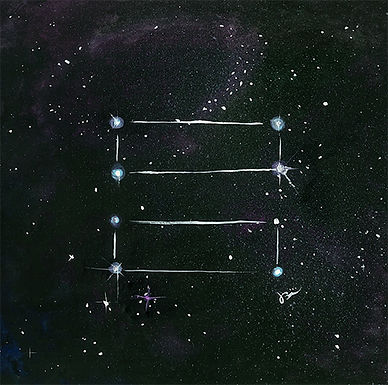 Constellation - Created Equal Series