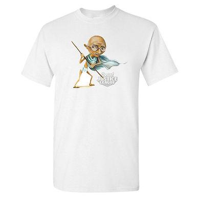 Mahatma Gandhi Tee