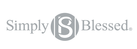 Simply Blessed Logo