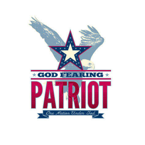 God Fearing Patriot