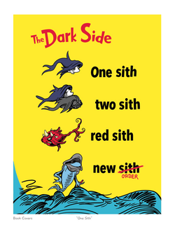 One Sith