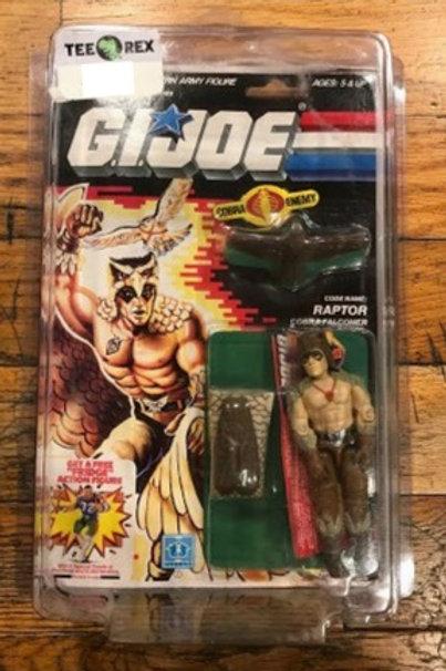 Raptor GIJOE
