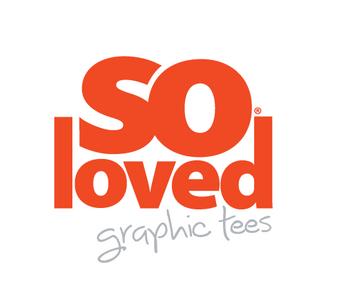 So Loved Logo