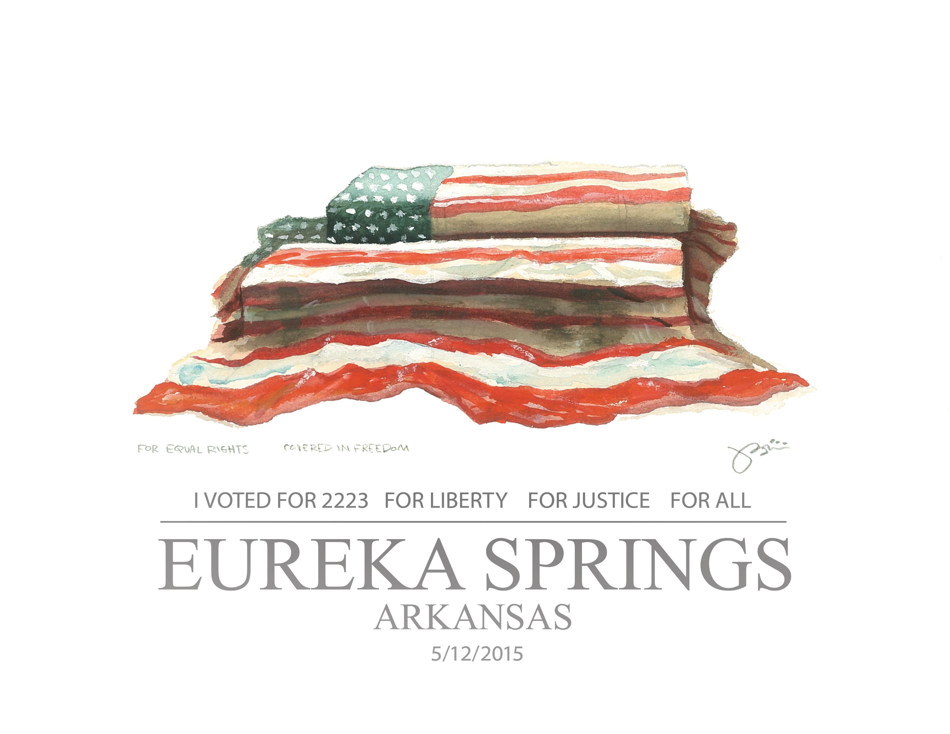 Vote2223 - Souvenir