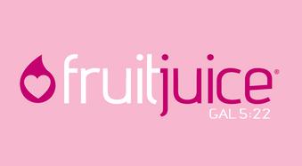 Fruitjuice Brand Logo