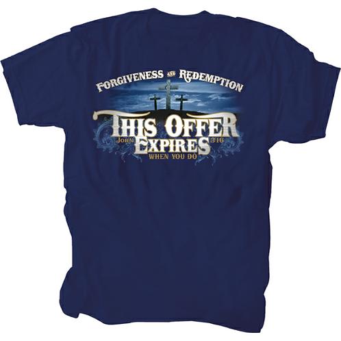 Offer T-Shirt