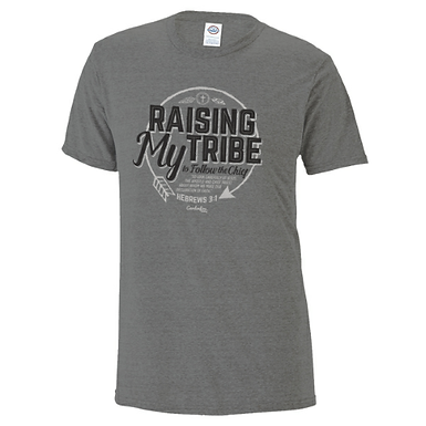 Raising My Tribe T-Shirt