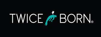 Twice Born Main Logo