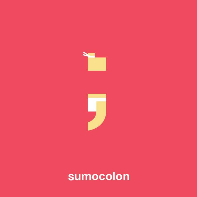 Sumocolon