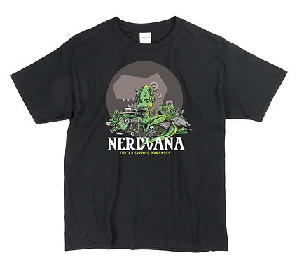 Nerdvana