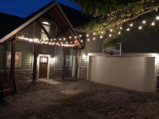 Night Owl Beaver Lake House