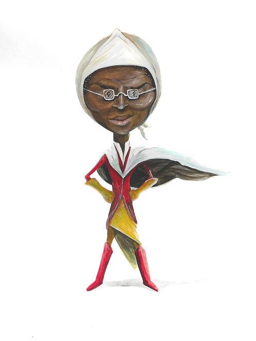 Sojourner Truth - print