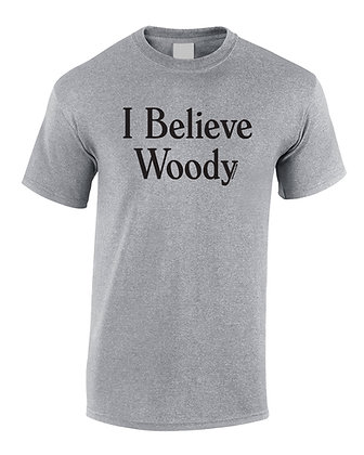 I Believe Woody