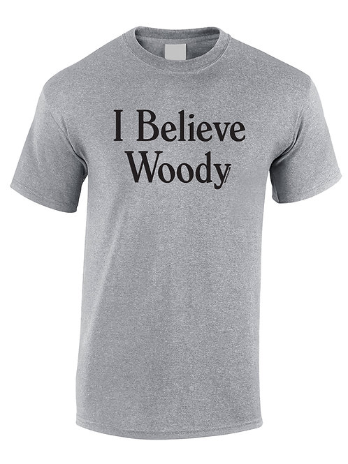 I Believe Woody