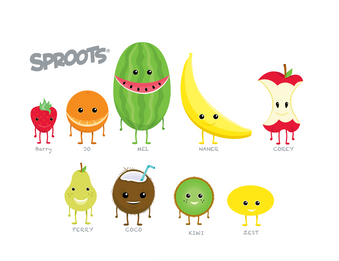 Sproots Logo