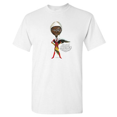Sojourner Truth Tee