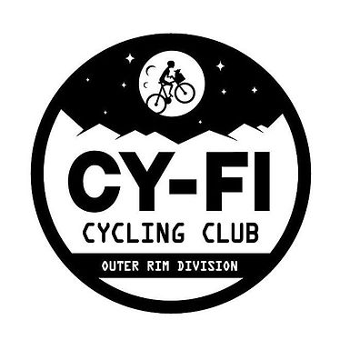 Cy-Fi Cycling Club Print Collection