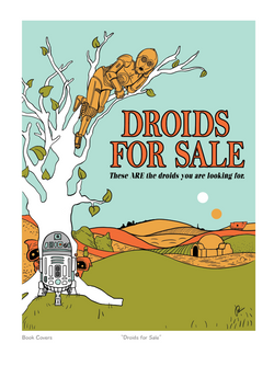 Droids for Sale