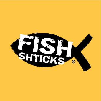 Fish Shticks Logo