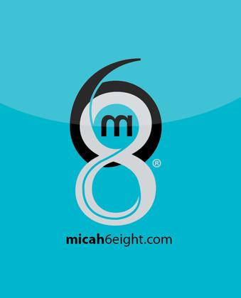 Micah 6:8 Logo