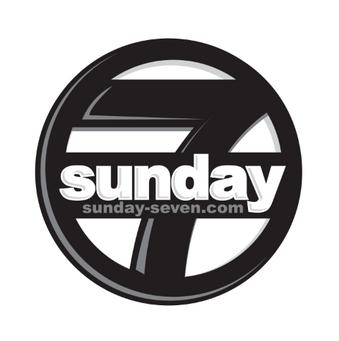 Sunday Seven Logo