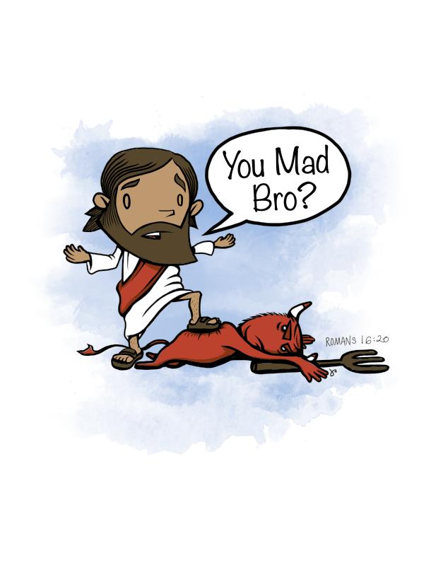 Mad Bro