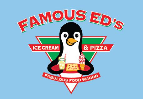 Famous Ed's Logo