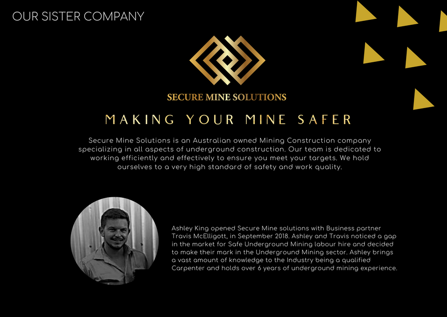 Secure Mine Solutions