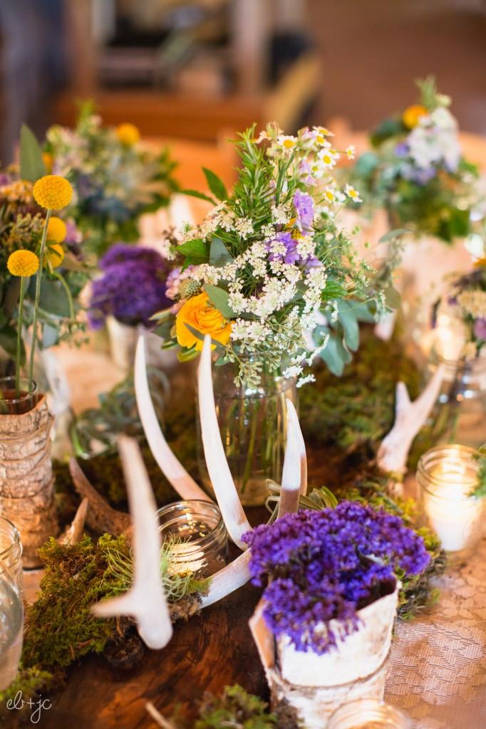 Wedding Florist in Lyons, Colorado