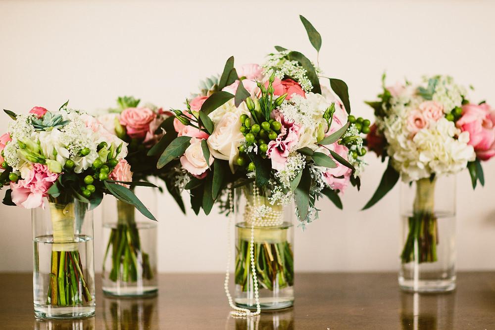 Denver Wedding Florist - Arrangements