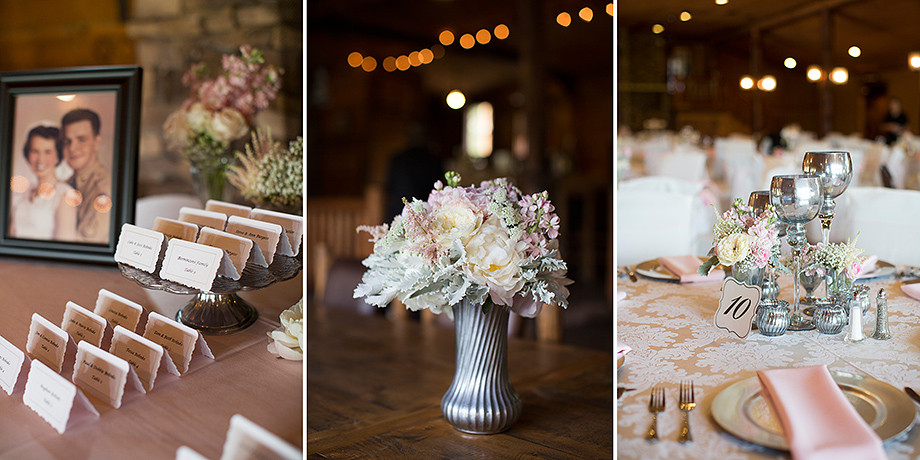 Spruce Mountain Ranch, Colorado Wedding Florist