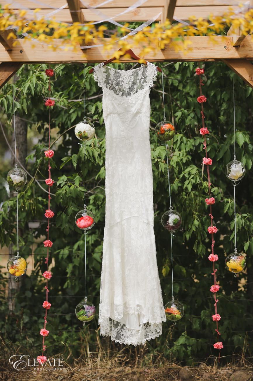 Arvada Wedding Flowers