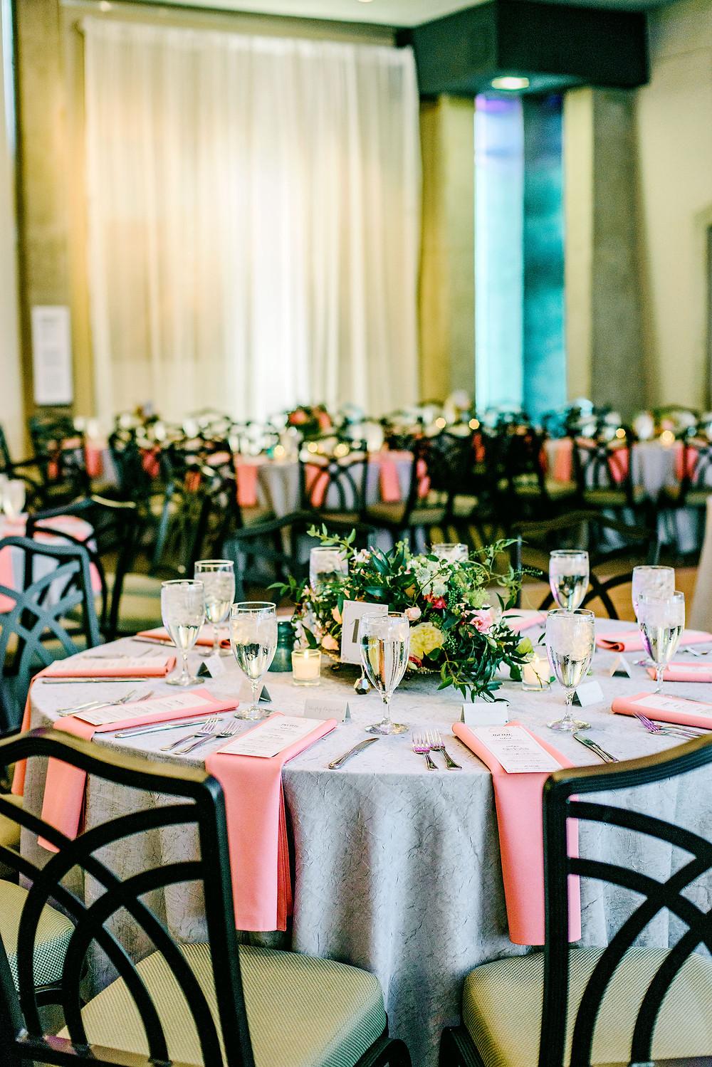 The best Wedding Florist for Denver Botanic Gardens