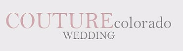 Denver Florist - Couture Colorado Wedding