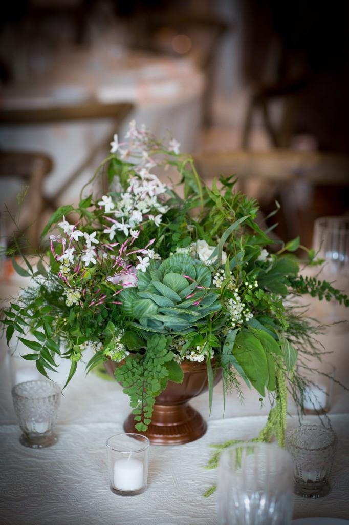 Crooked Willow Farms Flower Arrangement | Best Denver Florist for Weddings