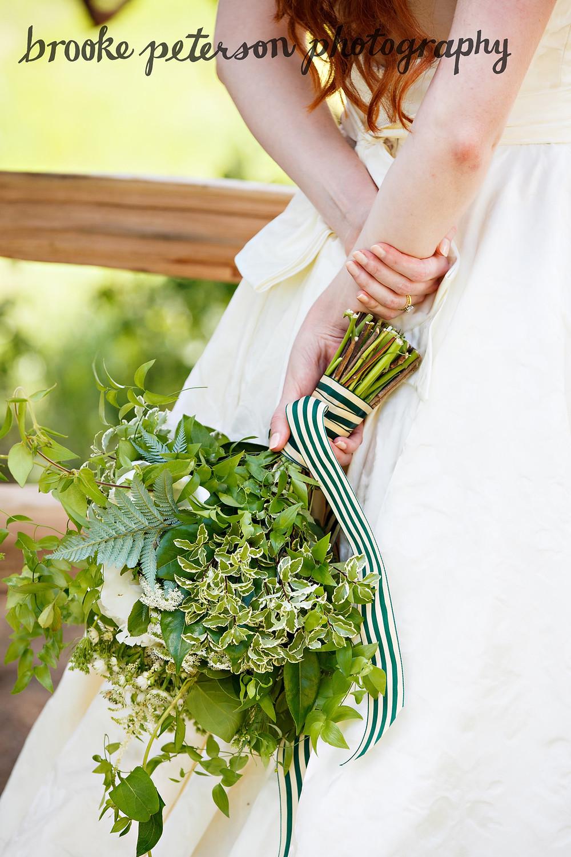 Mount Vernon Country Club •  Colorado Wedding Florist