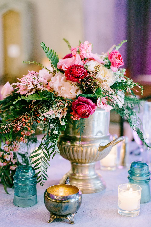 The best Florist for Denver Botanic Gardens Wedding