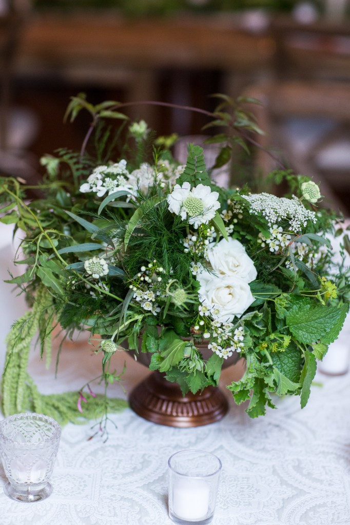 Crooked Willow Farms Wedding Florist