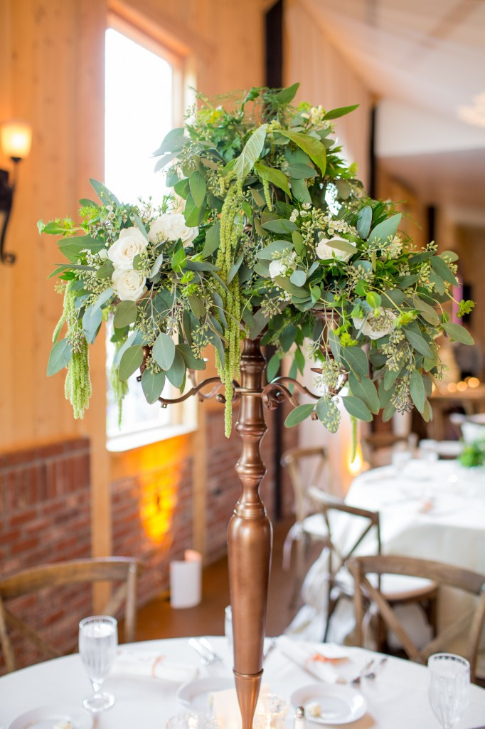 Denver Wedding Florist at Crooked Willow Farms
