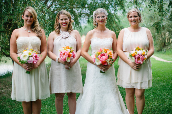 Colorado Wedding Flowers at Pastures of Plenty