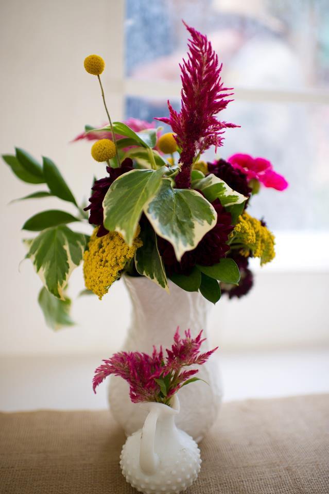 Wild Horse Inn Wedding Florist in Frasier, CO