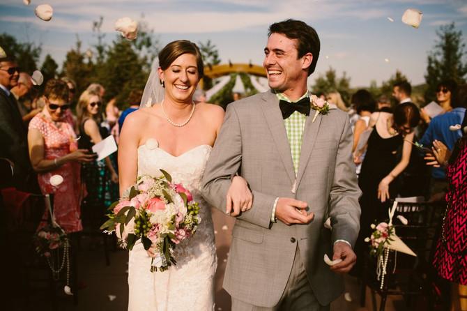 Willow Ridge Manor Wedding Flowers