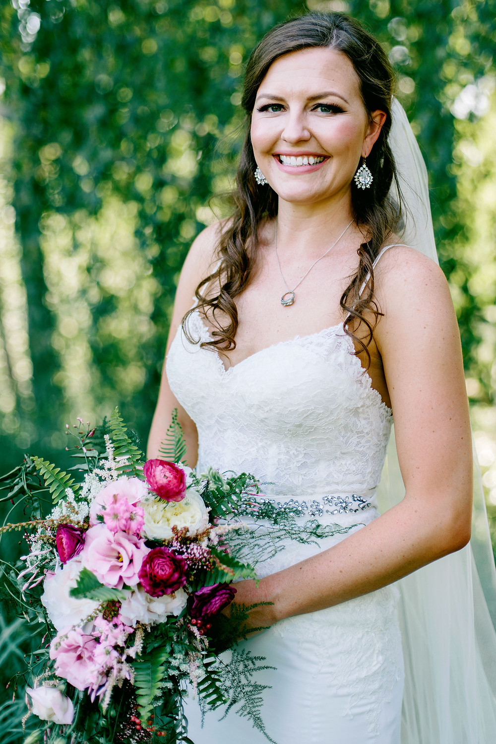 Looking for a Florist for Wedding at the Denver Botanic Gardens?