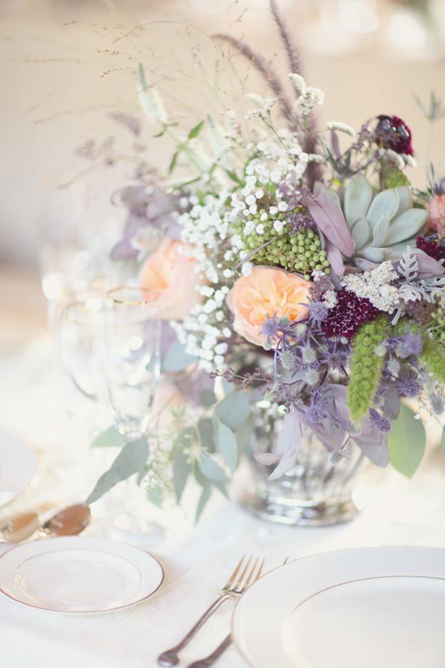 Colorado Springs Wedding – Best Florist