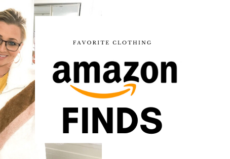 AMAZON Favorite Clothing Finds