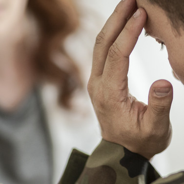 Veterans have uniques needs that, if go undetected or are not correctly diagnosed, can lead to even more severe problems.  These men and women have given dearly for us to enjoy our freedom, now it's our turn to provide them with the assistance that they need.