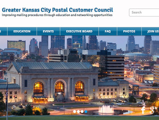The Greater Kansas City PCC Annouces New Website.