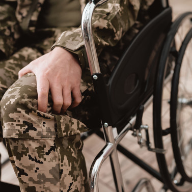 Veterans have a suicide rate of 35 per 100,000, compared to 26 per 100,000 for civilian adults. In 2014, an average of 20 Veterans died from suicide each day; only 6 of the 20 were users of VA health care services. With a suicide rate of 81 per 100,000, homeless Veterans are particularly vulnerable.