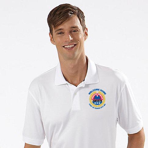 Men's Snag Proof Polo